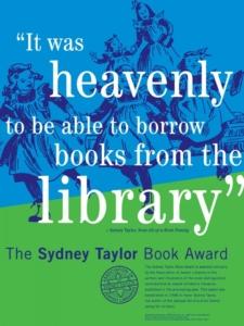 Sydney Taylor Poster